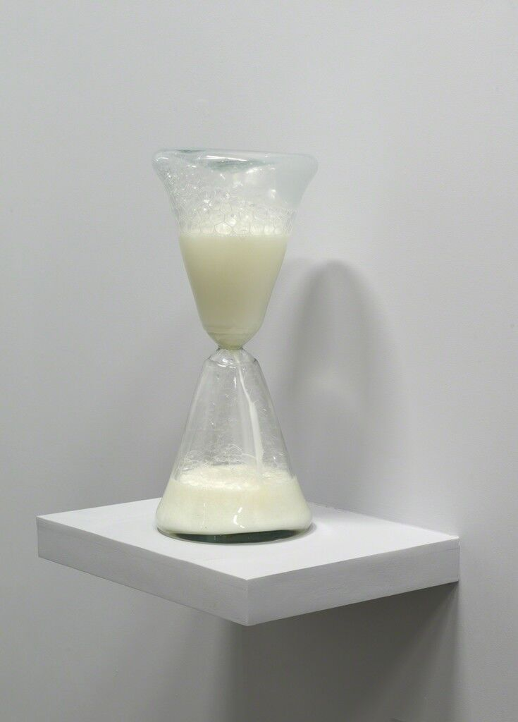 Untitled (Hourglass)
