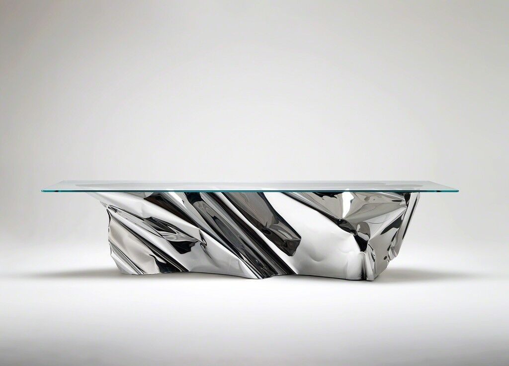 Dining Table 'Atlantic'