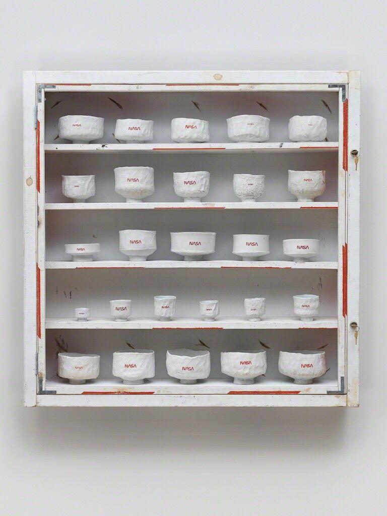 Small Chawan Cabinet
