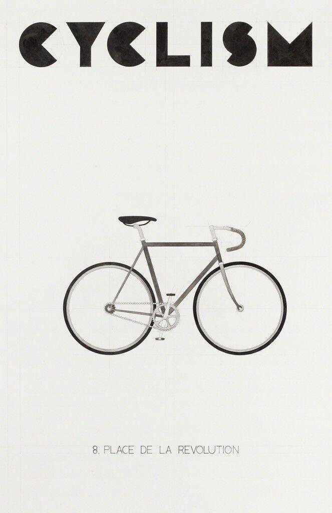 Untitled (Cyclism)