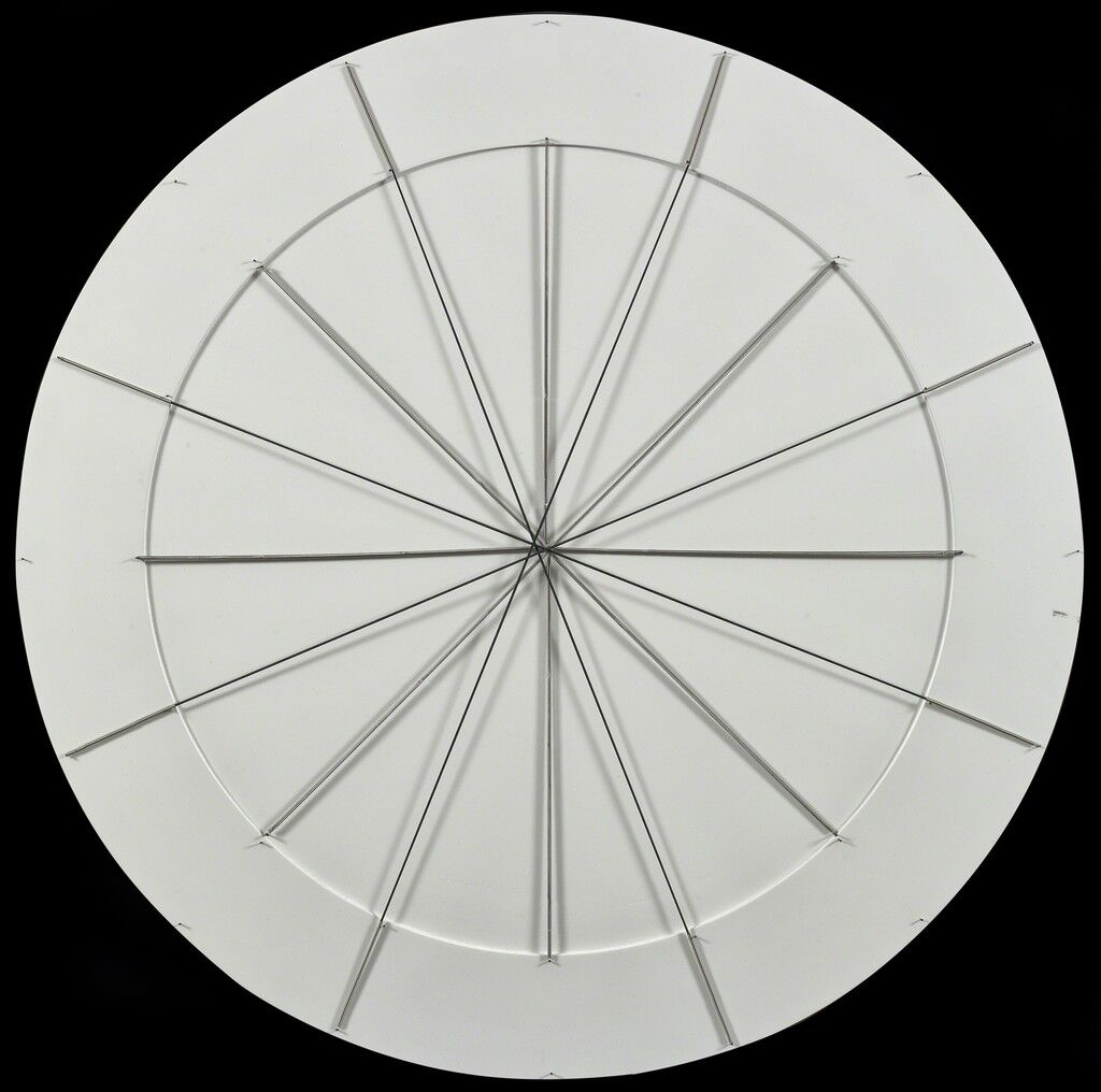 Spazio elastico (Bianco)