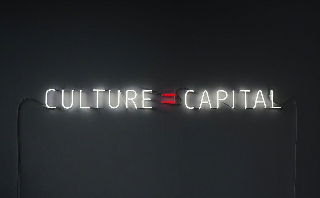 Culture=Capital