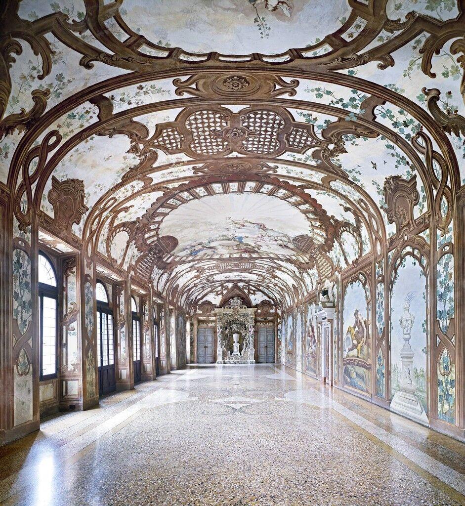 Palazzo Ducale Mantova III