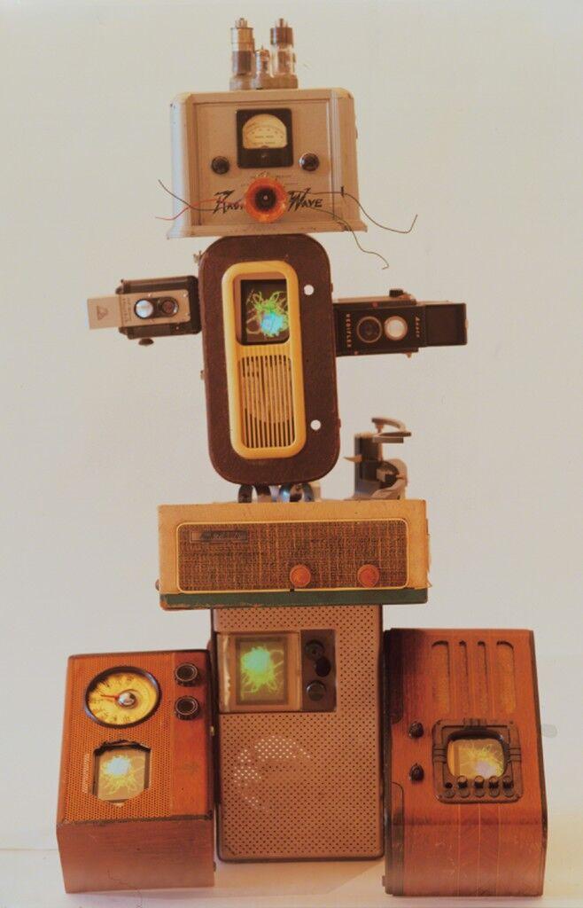 Techno Boy II