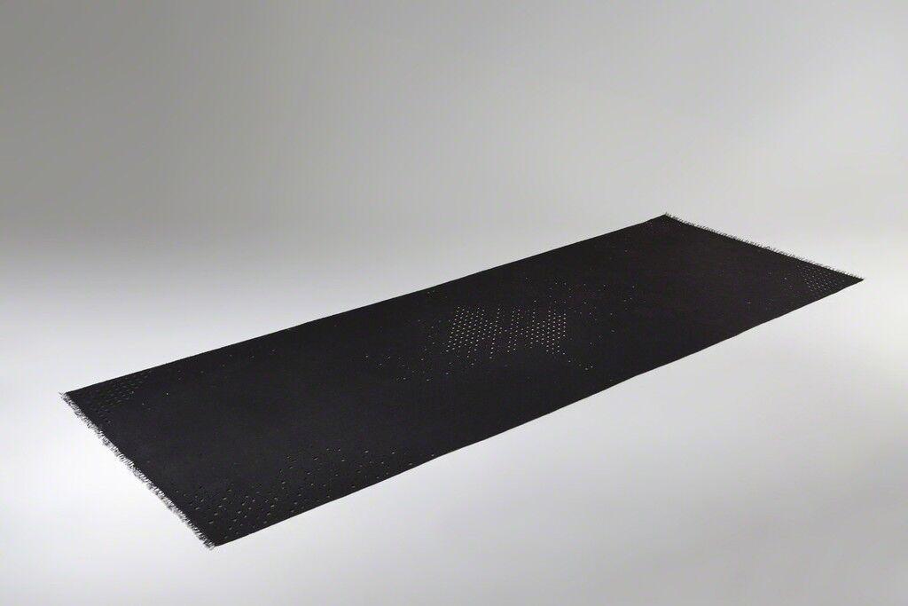Light Kilim rug