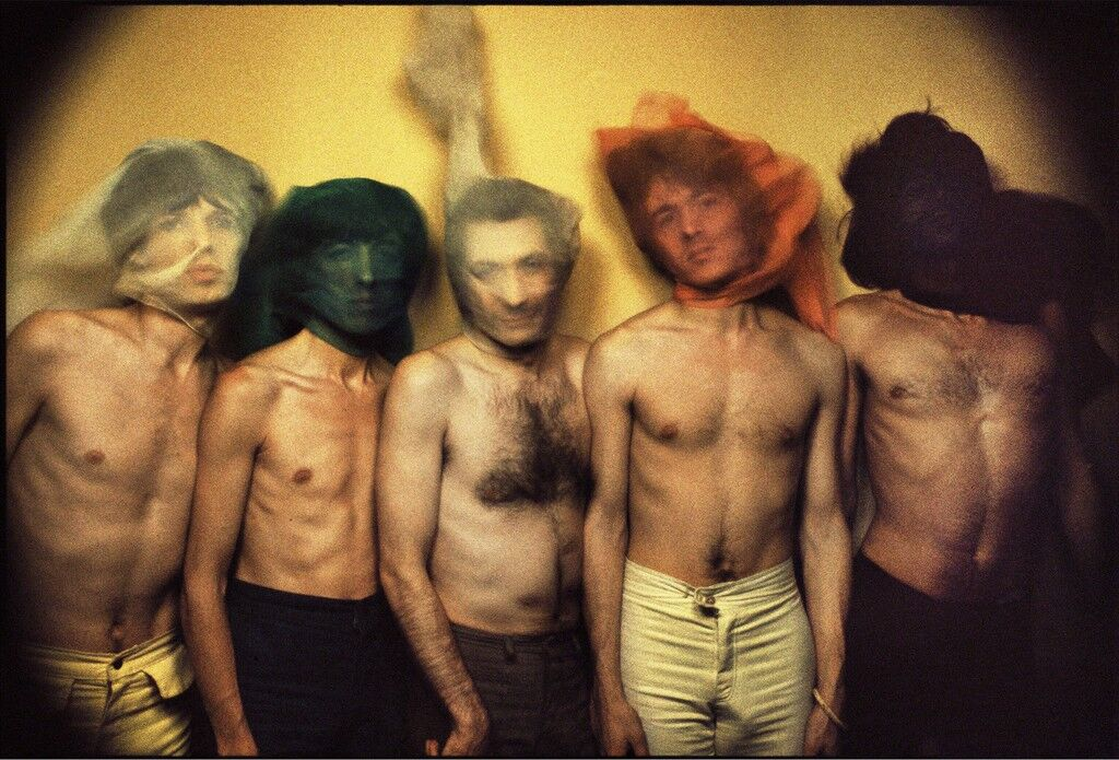 The Rolling Stones, 1973 - Goats Head Soup