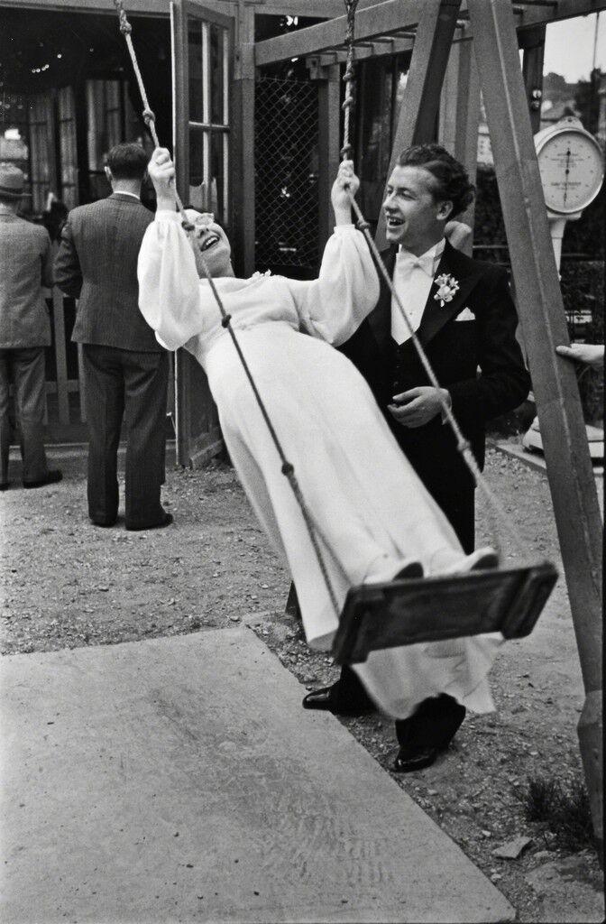 JOINVILLE-LE-PONT, 1938