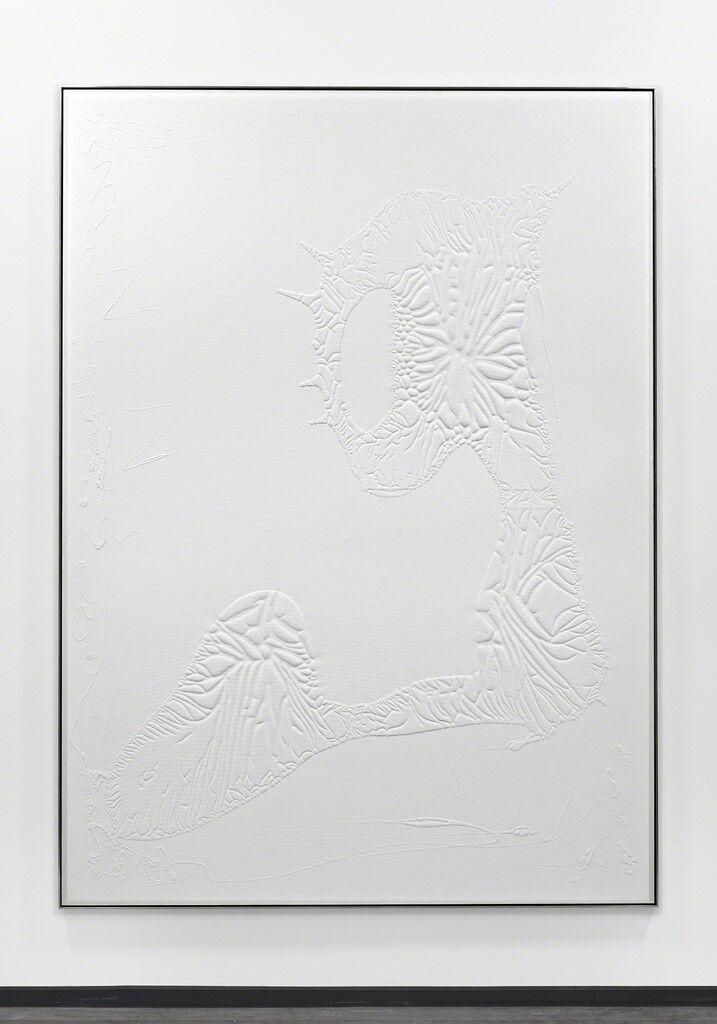 Untitled 15 (Einstatzbereich Innen - Außen) XI