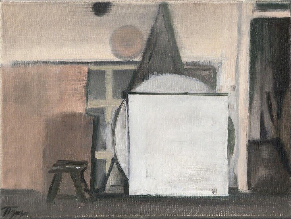 Studio #1