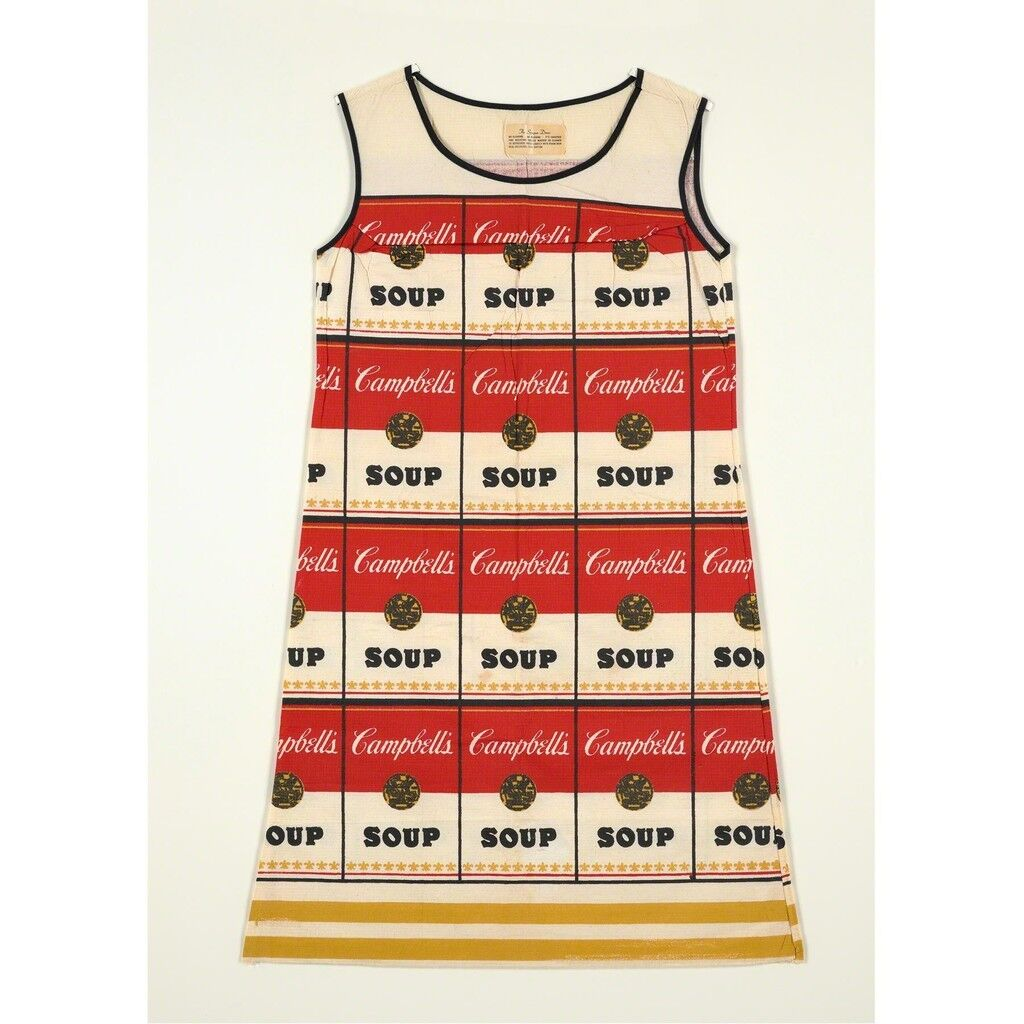 The Souper Dress (x2)
