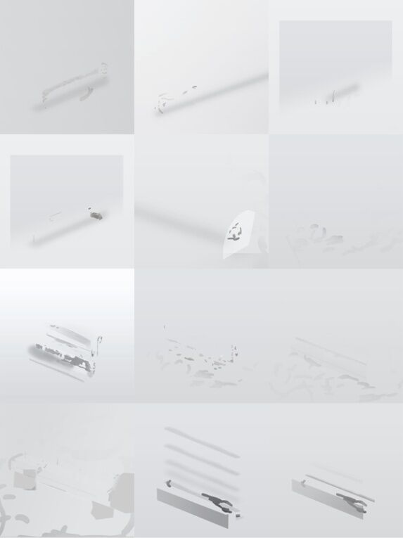 eCommerce Drawing XI
