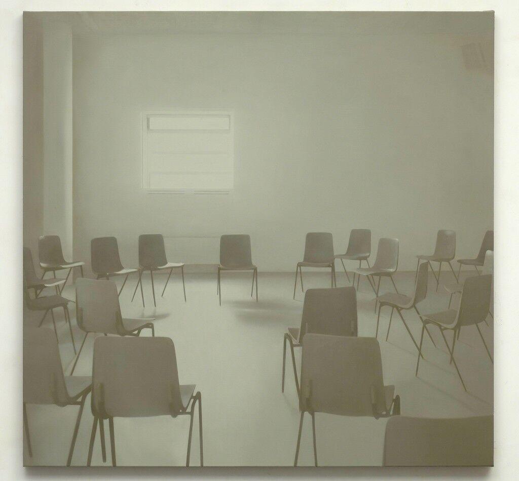 Seminar (Grey)