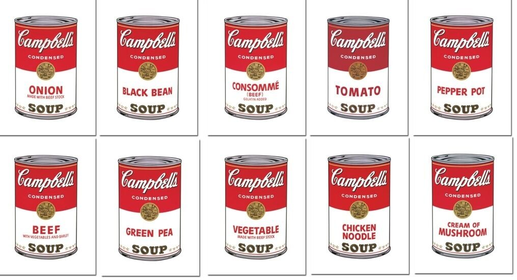 Campbell's Soup Series