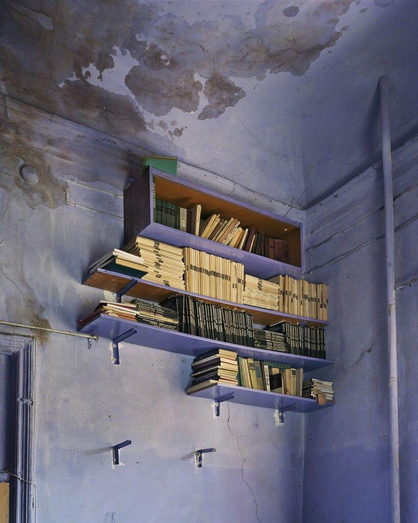 Ute's Books, Odessa