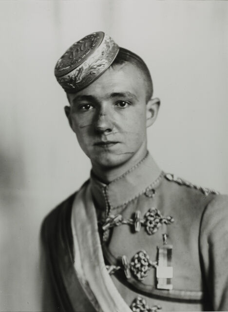 Fraternity Student, 1925