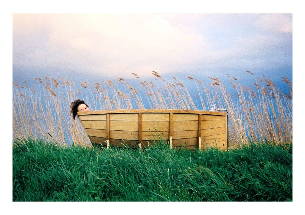 Bathboat Tub