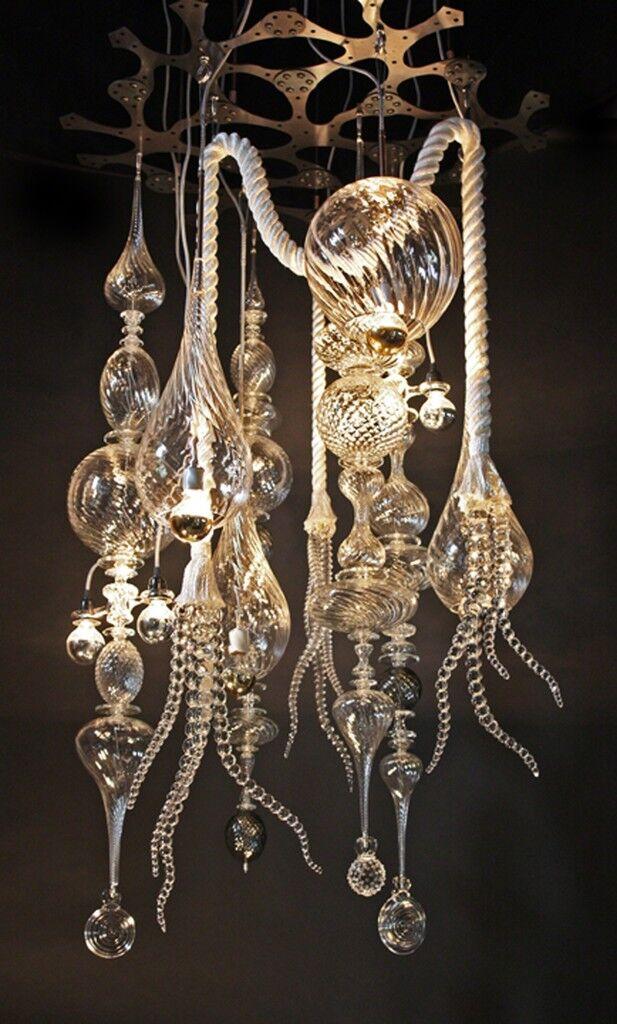 Illuminated Sculpture