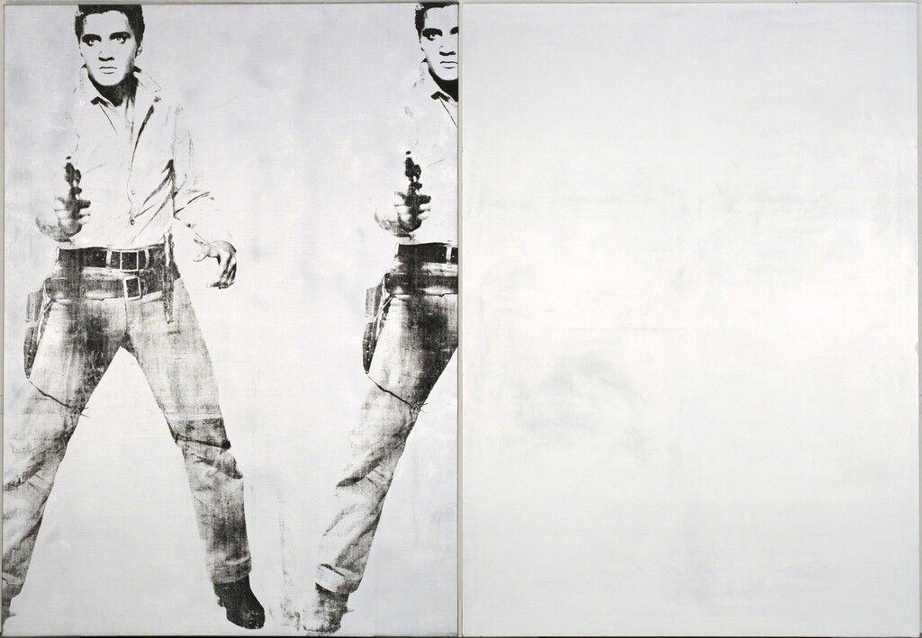Double Elvis