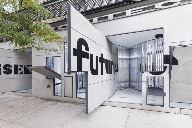 Storefront for Art and Architecture
