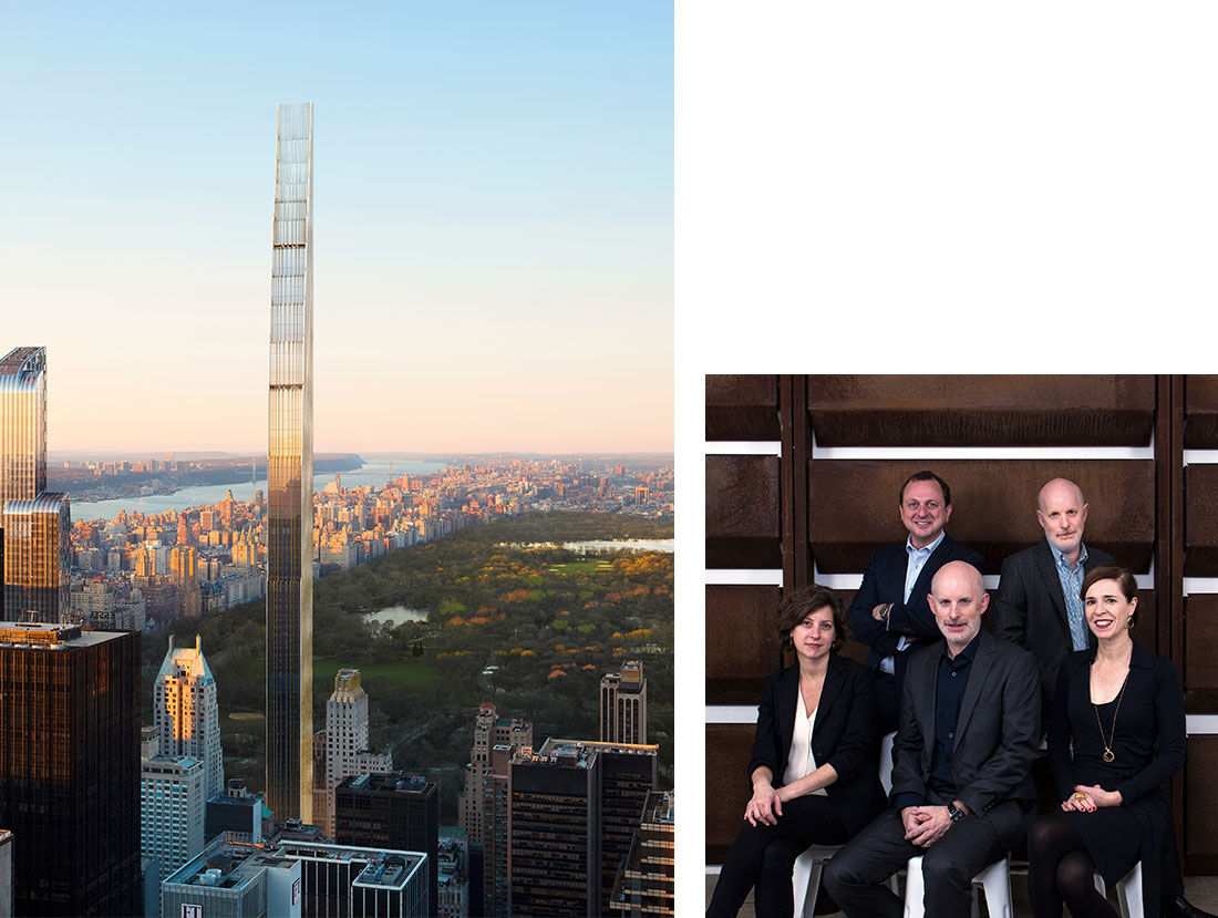 These 13 Architects Will Change How We Live in New York City - Artsy