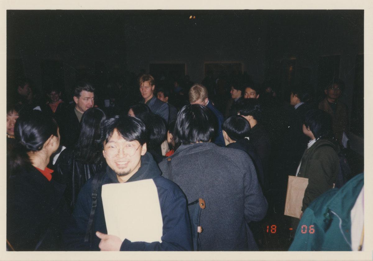 ©︎ Takashi Murakami/Kaikai Kiki Co., Ltd. All Rights Reserved. Courtesy of Gagosian.
