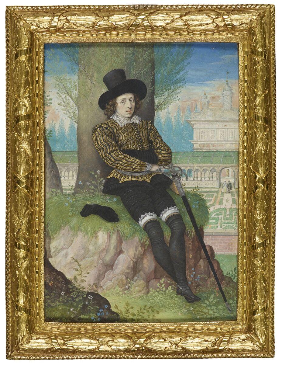 Melancholia And Masculinity In Renaissance Art Artsy