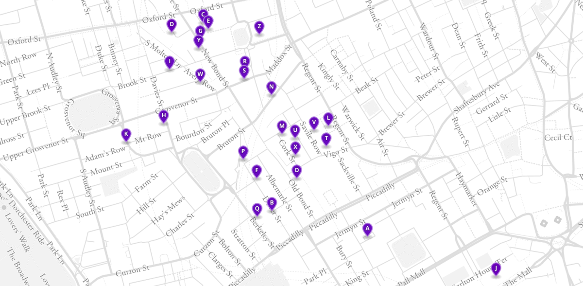 A Field Guide to London's Frieze Week Openings - Artsy