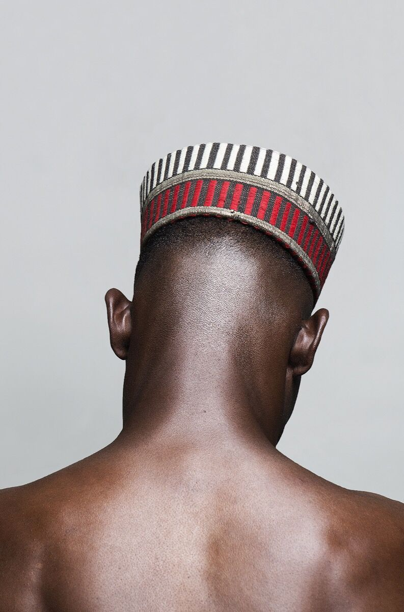 Lakin Ogunbanwo, Not So Sorry, 2016. Courtesy of the artist and WHATIFTHEWORLD.