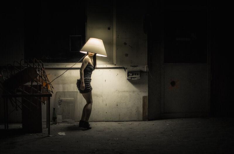 Elene Usdin,Mutant Stage 2 (still),2015. Image:Stéphane Perche