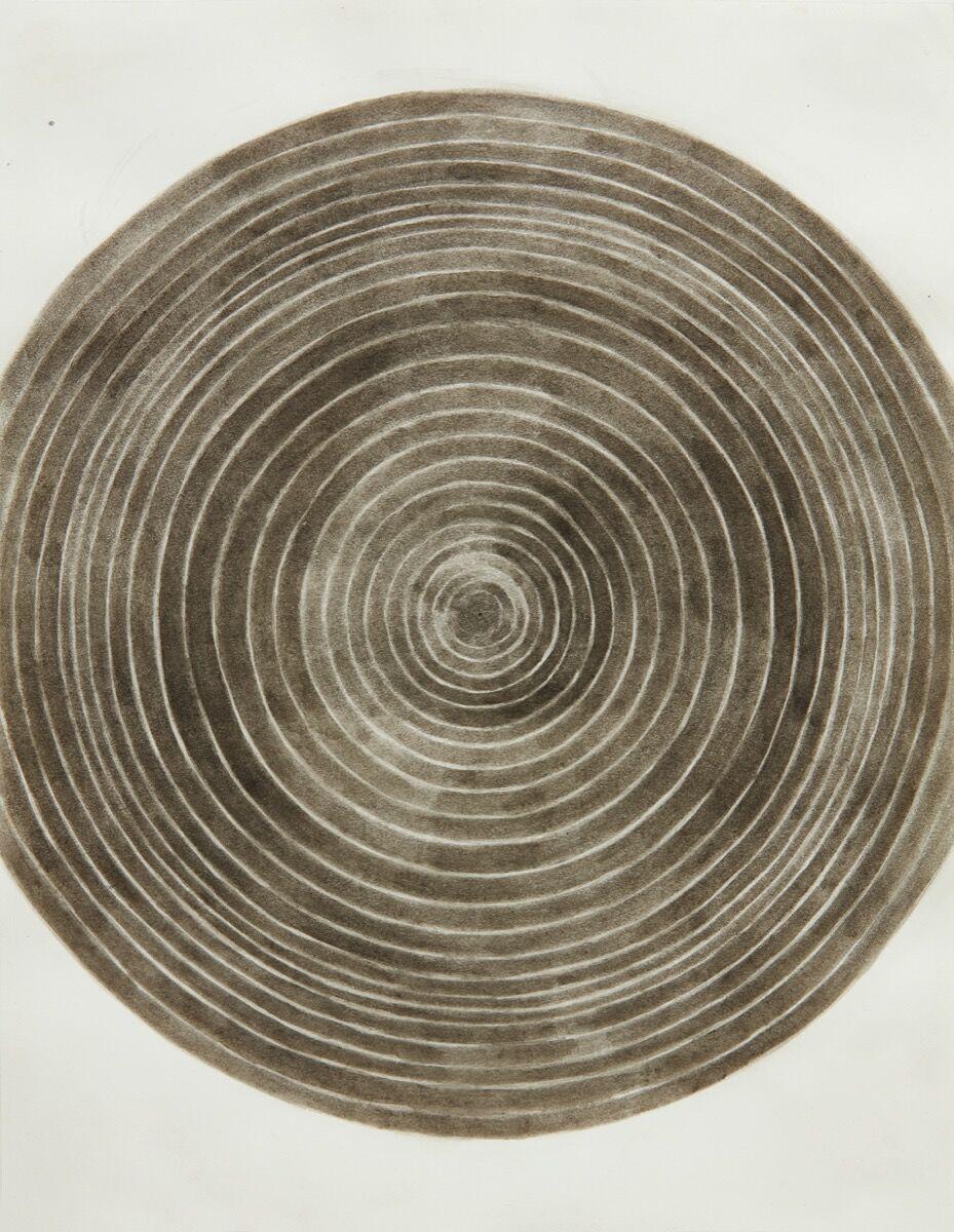 Eva Hesse, No title, 1967. Courtesy of Acquavella Galleries.