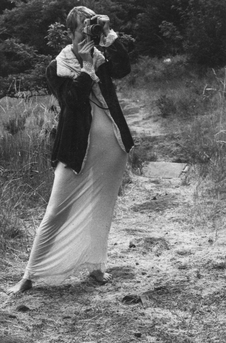 Carol Newhouse. Ccourtesy of the artist