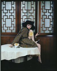 Leslie Zhang