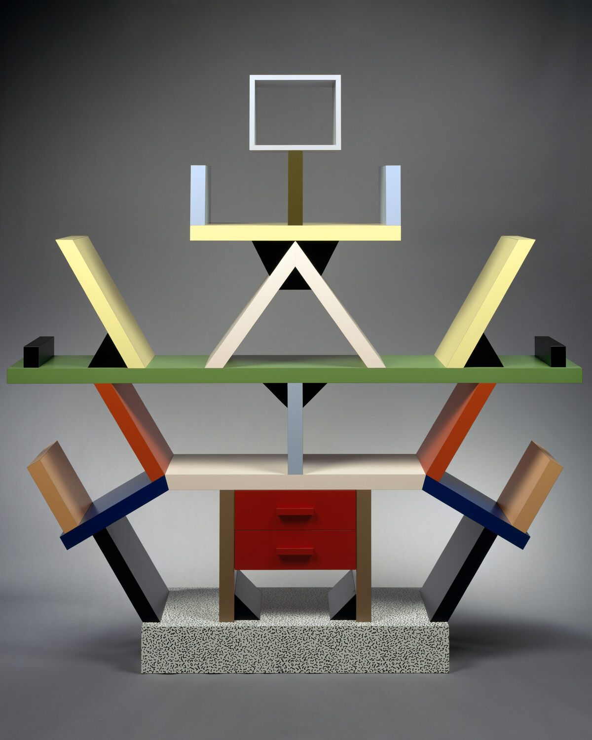 What You Need to Know about Memphis Design Pioneer Ettore