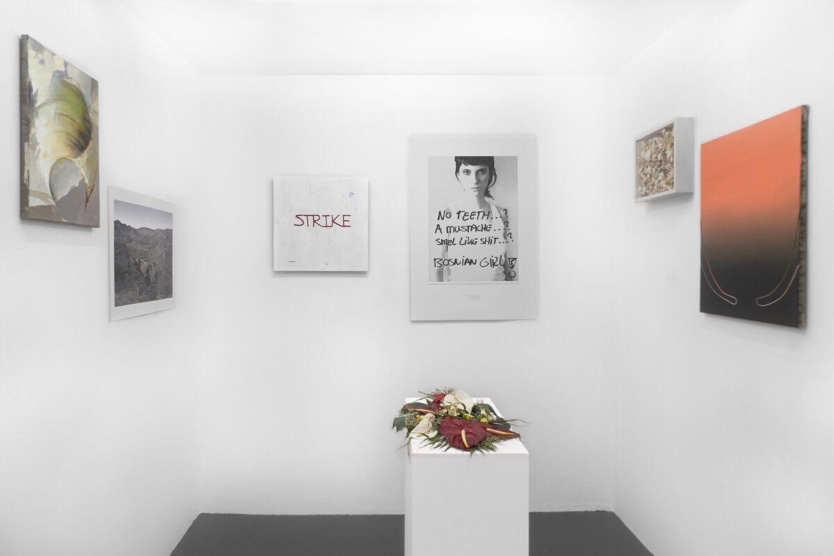As Young Galleries Seek Alternatives to Art Fairs, a