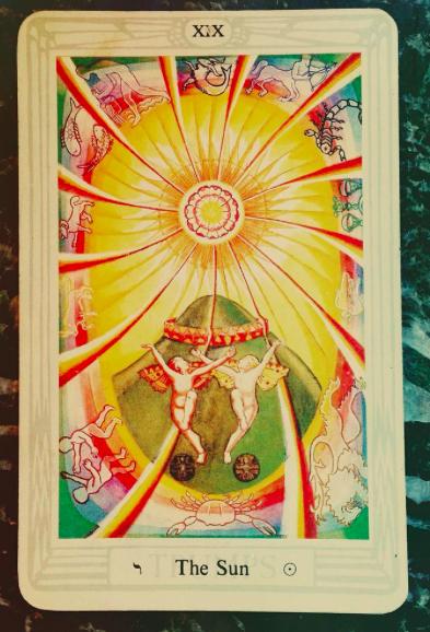 The Radical, 600-Year Evolution of Tarot Card Art - Artsy