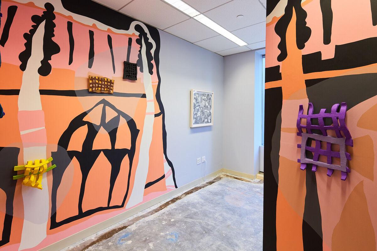 16 Curators to Watch at SPRING/BREAK - Artsy