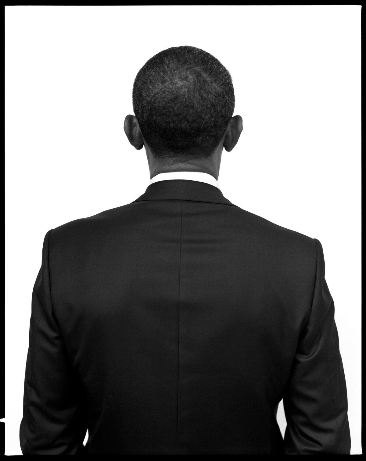 Mark Seliger, President Barack Obama, Washington, D.C., 2010. Courtesy of the artist.