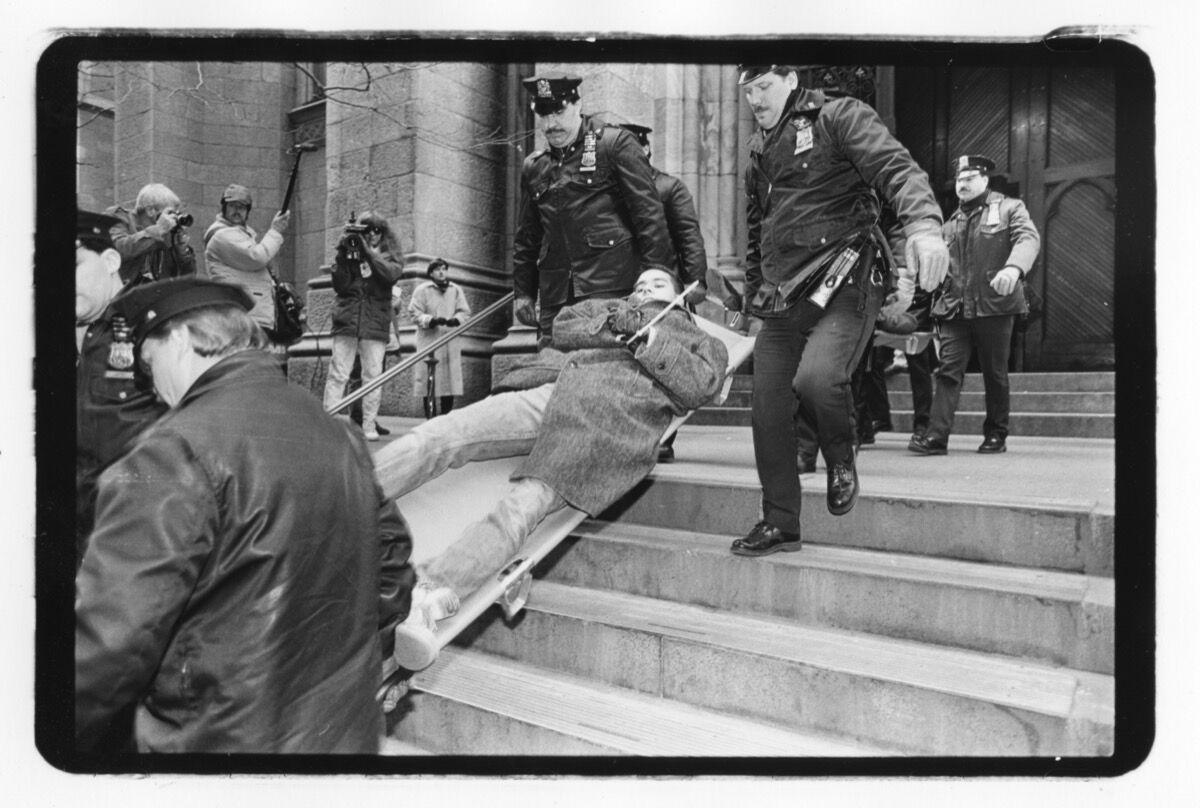 © Brian Palmer.Courtesy of the Bronx Documentary Center.