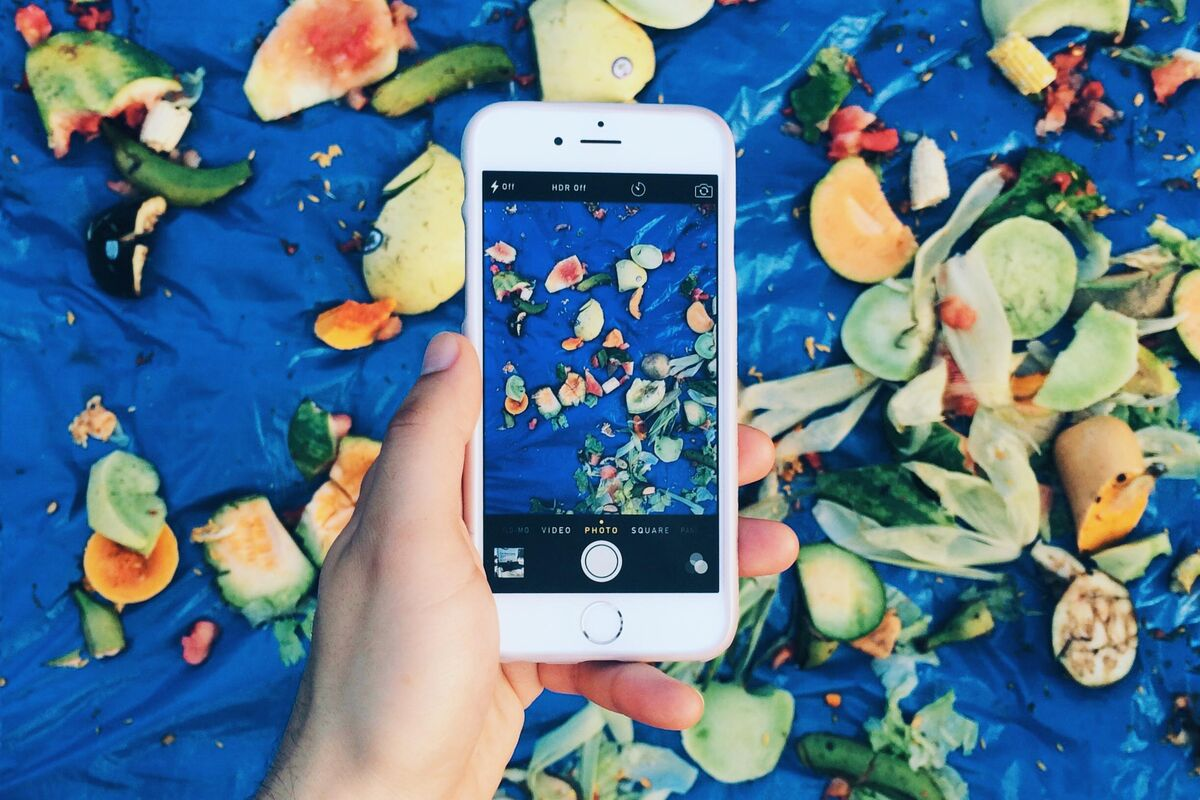 How To Take Honest No Filter Images With Your Iphone Artsy