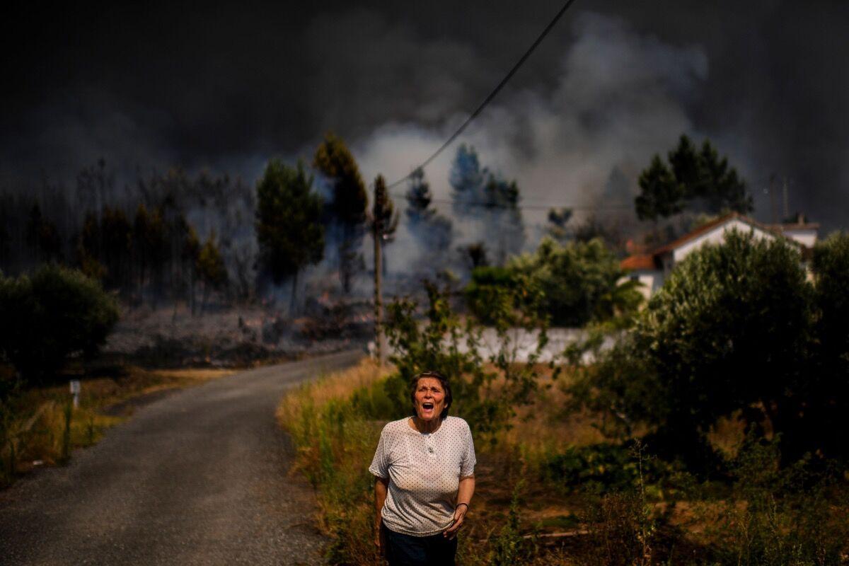 Photo by Patricia de Melo Moreira/AFP/Getty Images.