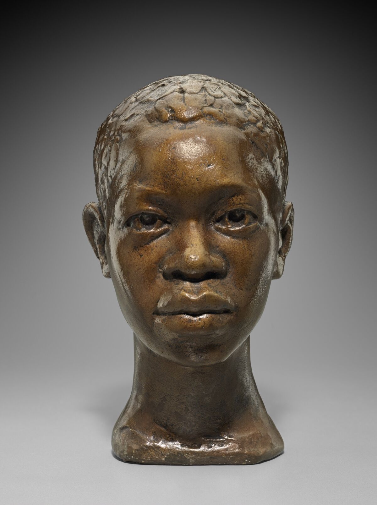 Ever Wonder Where That Iconic Bust Of >> Sculptor Augusta Savage S Towering Impact On The Harlem Renaissance