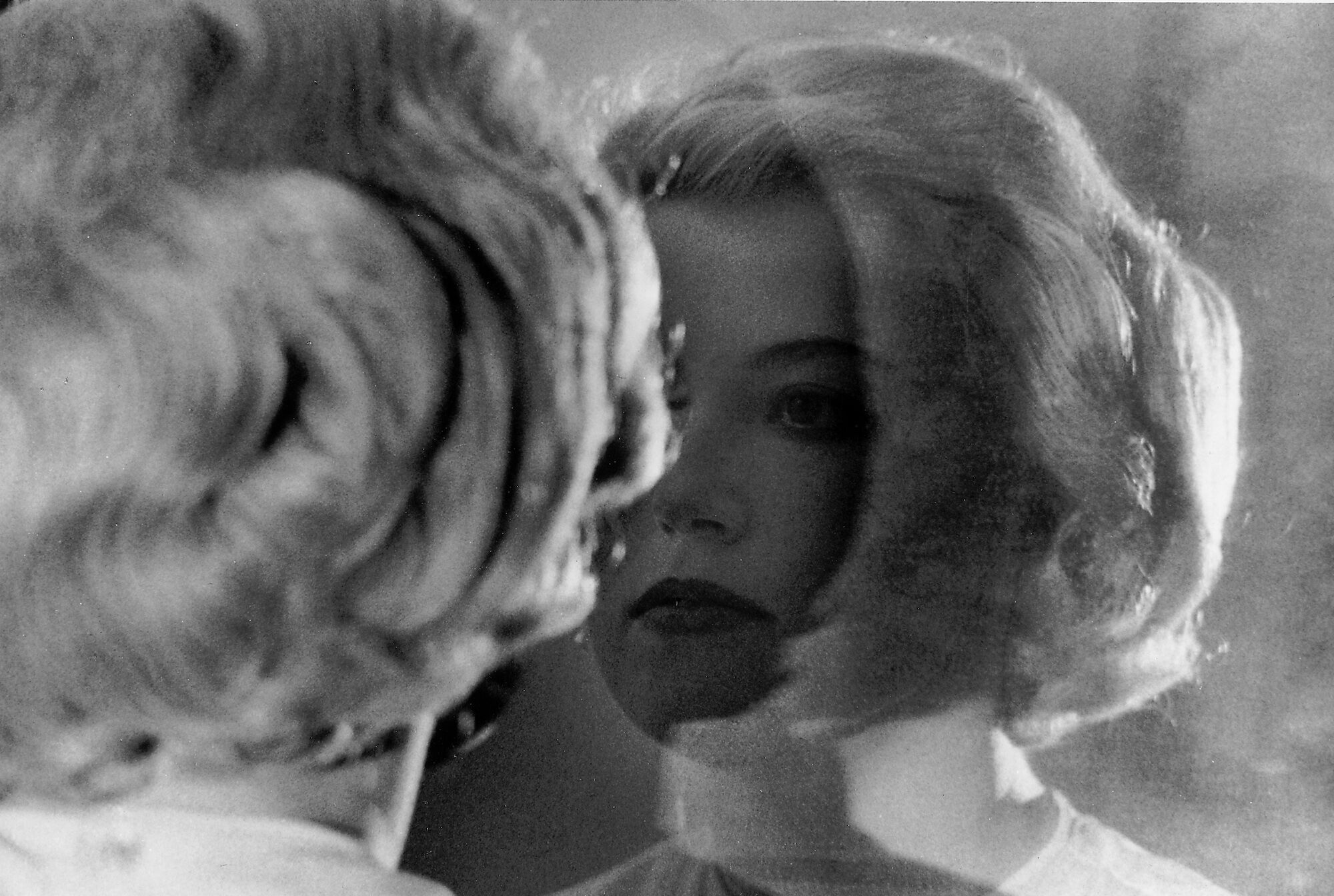 Cindy Sherman, Untitled Film Still #56, 1980. Courtesy of the artist and Metro Pictures, New York.