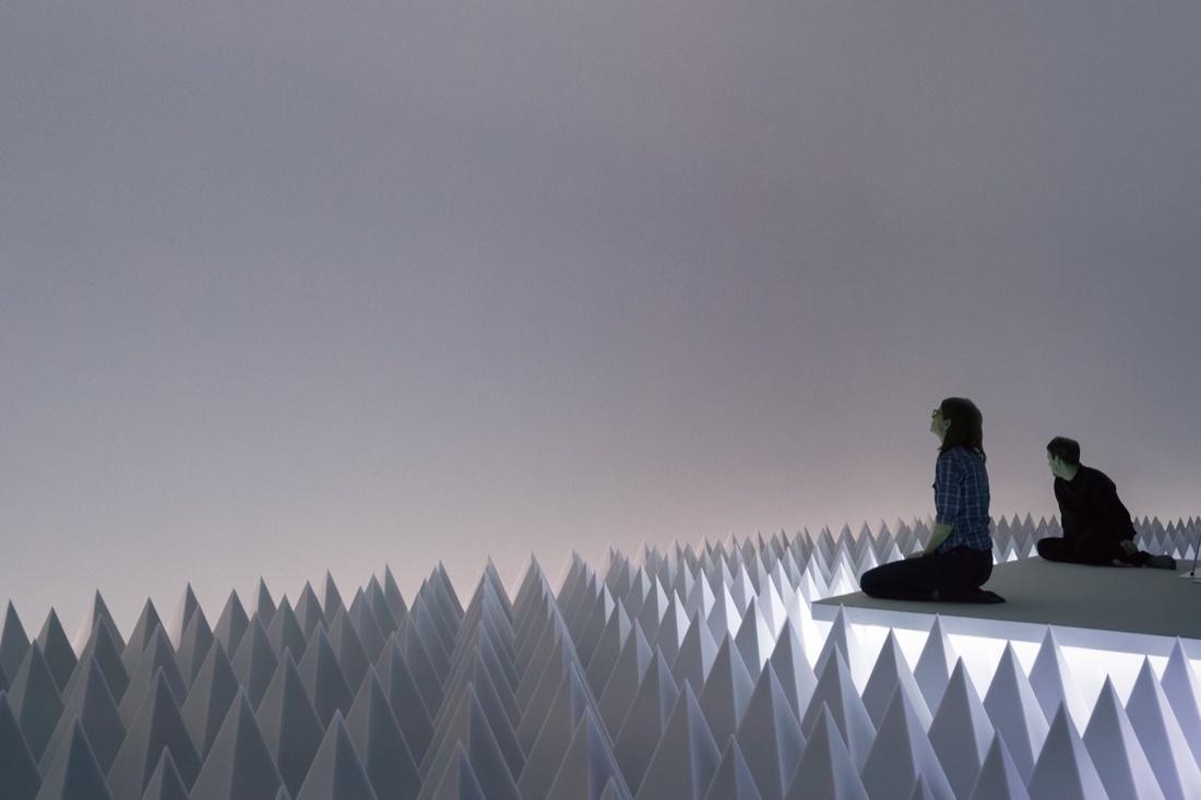 De Kusama a Turrell, 9 Artistas Que Hicieron Espacios ideales para ... - Artístico 5