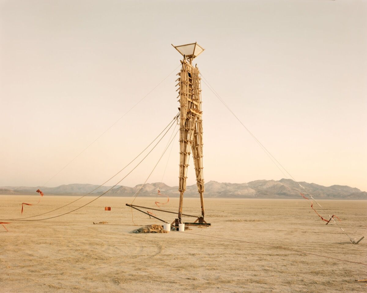 Photo by Richard Misrach. Courtesy of The California Sunday Magazine.