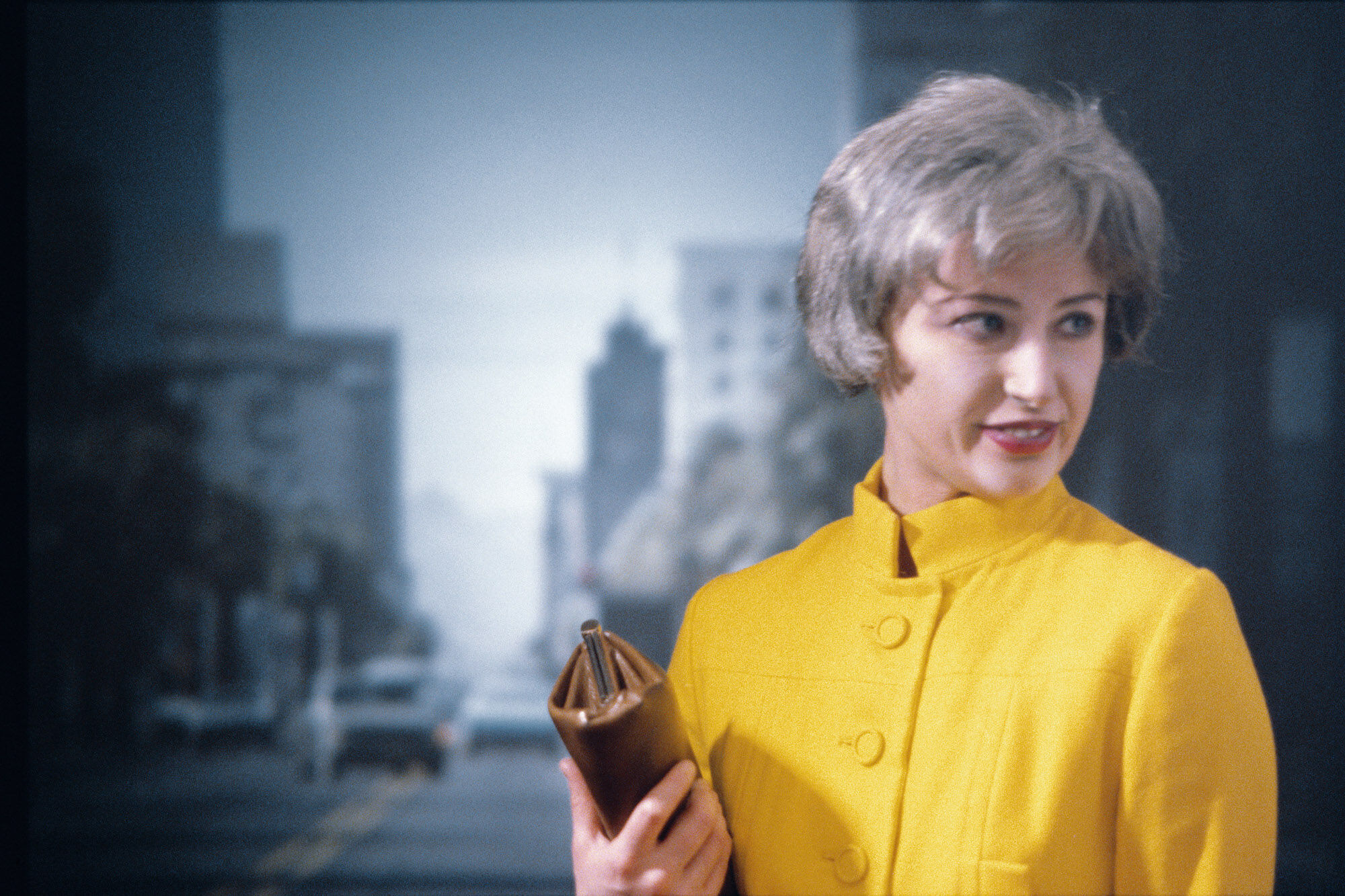 Cindy Sherman, Untitled #74, 1980. Courtesy of the artist and Metro Pictures, New York.