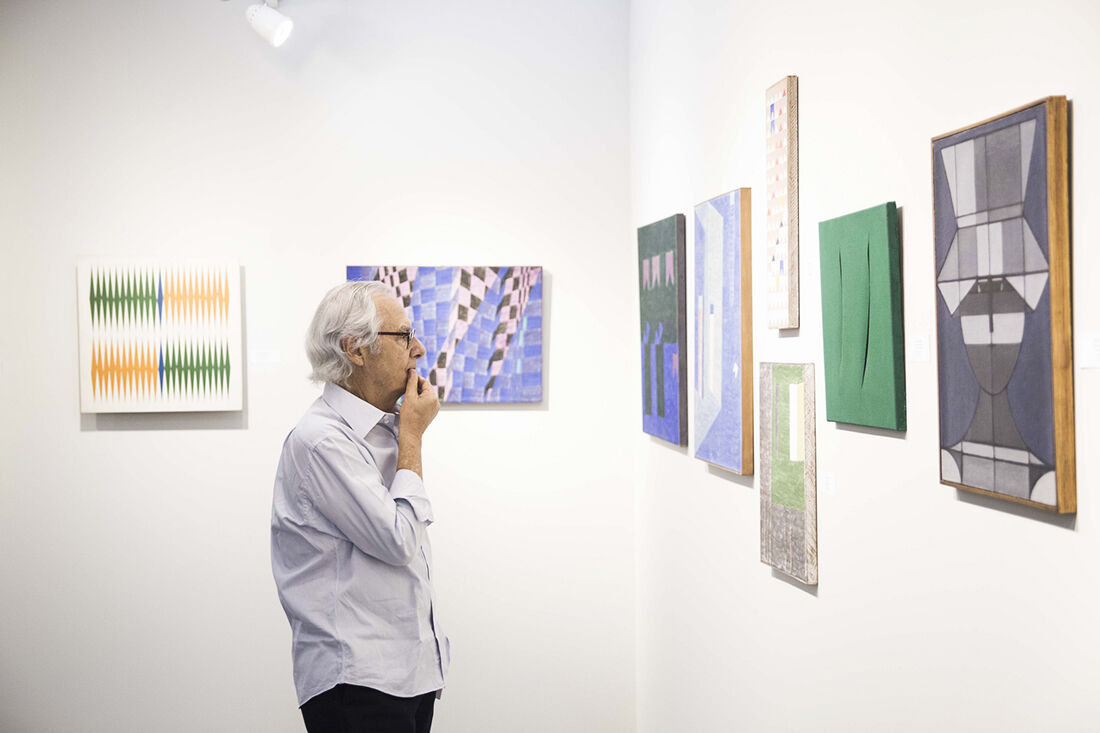 SP-Arte 2015. Photo:Pétala Lopes