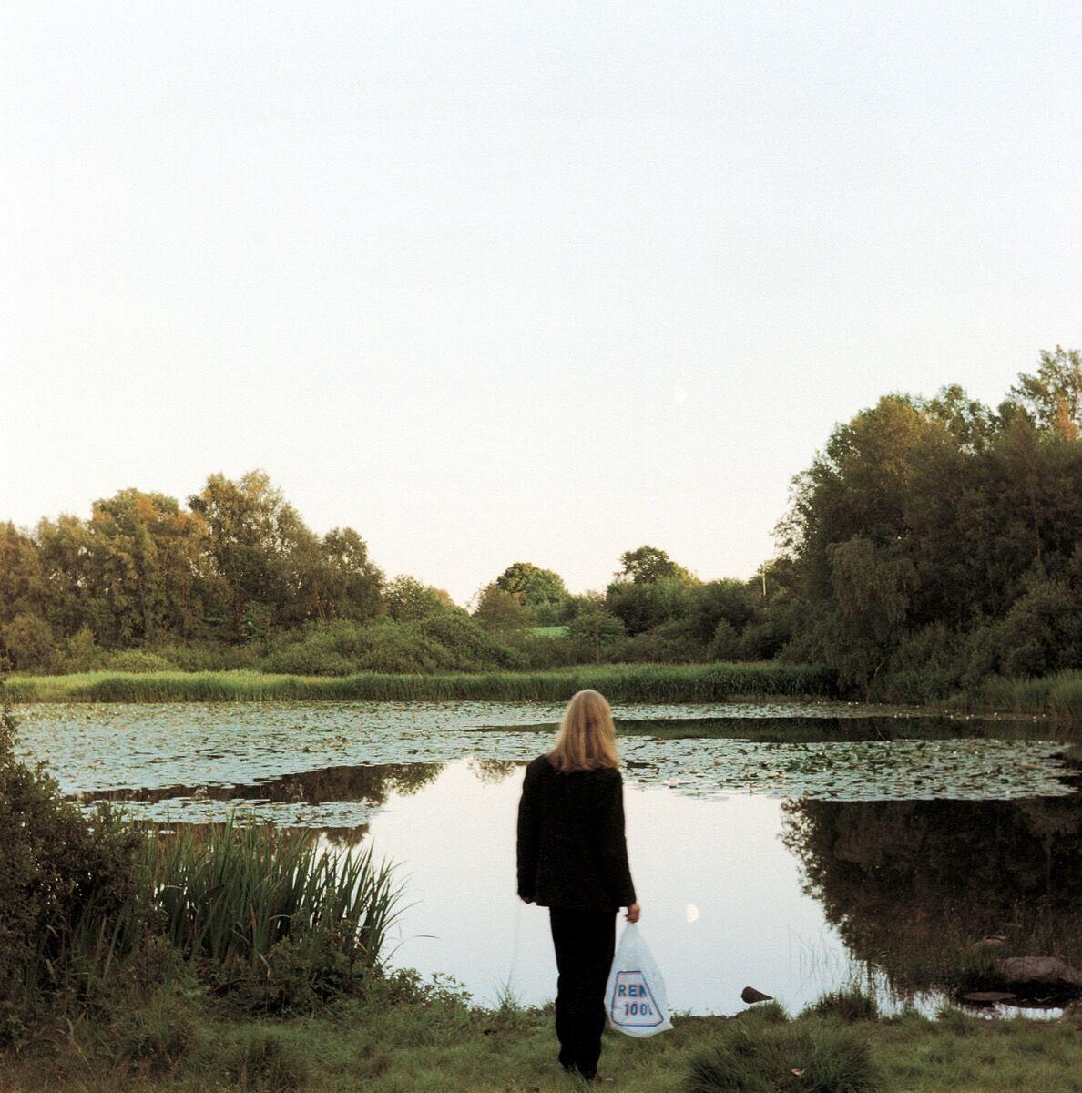 Torbjørn Rødland, In a Norwegian Landscape 5, 1993. Courtesy of STANDARD (OSLO).