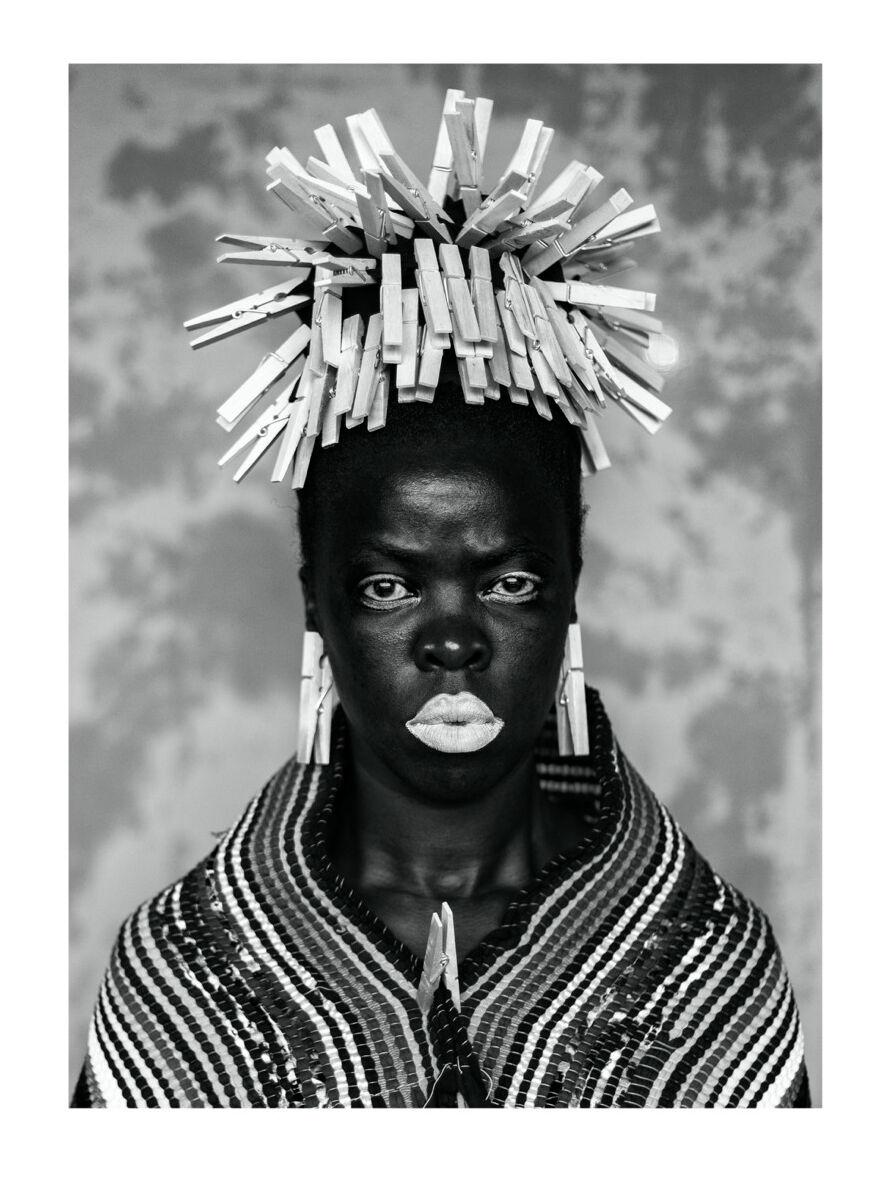 Zanele Muholi, Bester I, Mayotte, 2015. © Zanele Muholi. Courtesy of the artist; Stevenson, Cape Town / Johannesburg; and Yancey Richardson, New York.