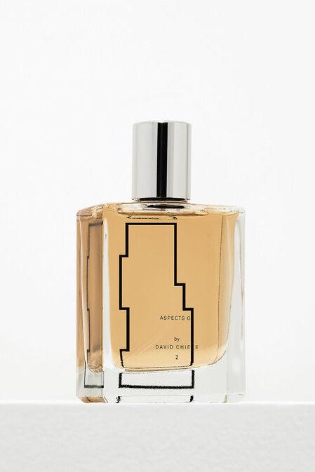 Folie À Plusieurs, Aspects of New Museum Fragrance.  Image courtesy of Folie À Plusieurs.