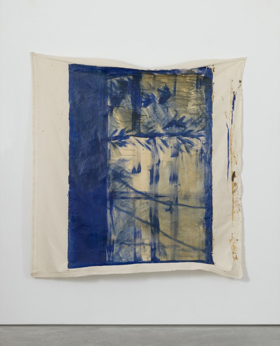 Vivian Suter, Untitled, n.d. © Vivian Suter. Courtesy of the artist; Gladstone Gallery, New York and Brüssel; House of Gaga; Karma International; and Proyectos Ultravioleta.